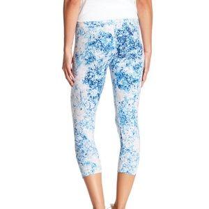 Lysse high waist control Capri stretch tights